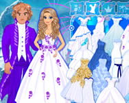 Anna and Kristoff wedding spiele online