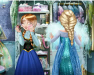Frozen fashion rivals gratis spiele