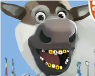 Sven at the dentist gratis spiele